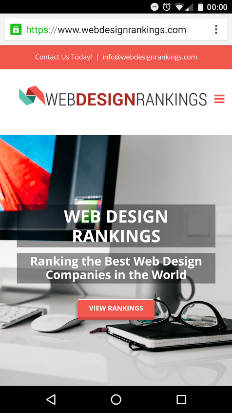 The 5 Best Web Design Services In 2016 Web Design Rankings