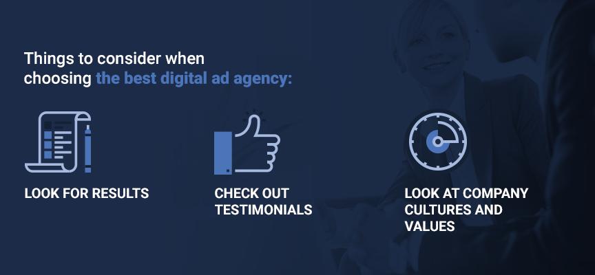 Top 30 Digital Advertising Agencies as of September 2019