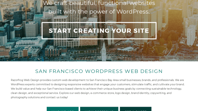 10 Best San Francisco Bay Area Web Design Companies In September 2020